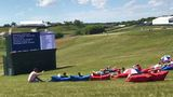 Opening round at U.S. Open at Erin Hills sees many firsts