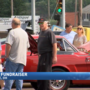 Car show fundraiser in Steubenville