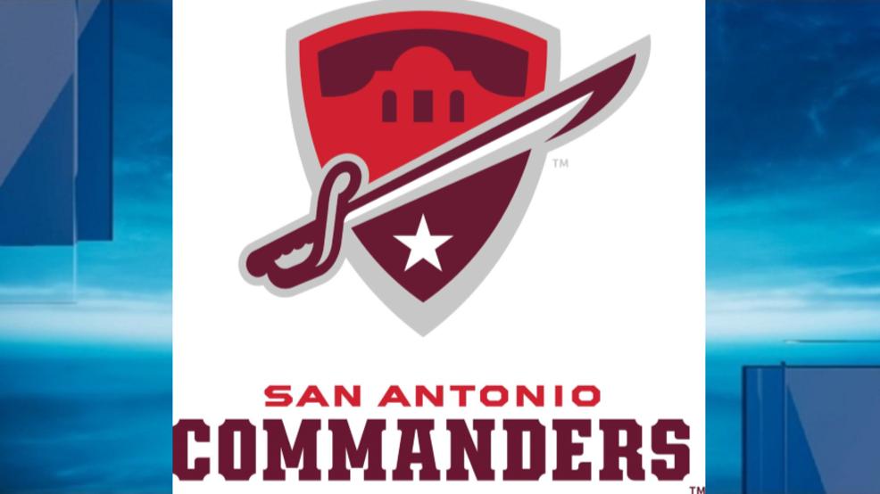 Alliance Of American Football Unveils San Antonio Team