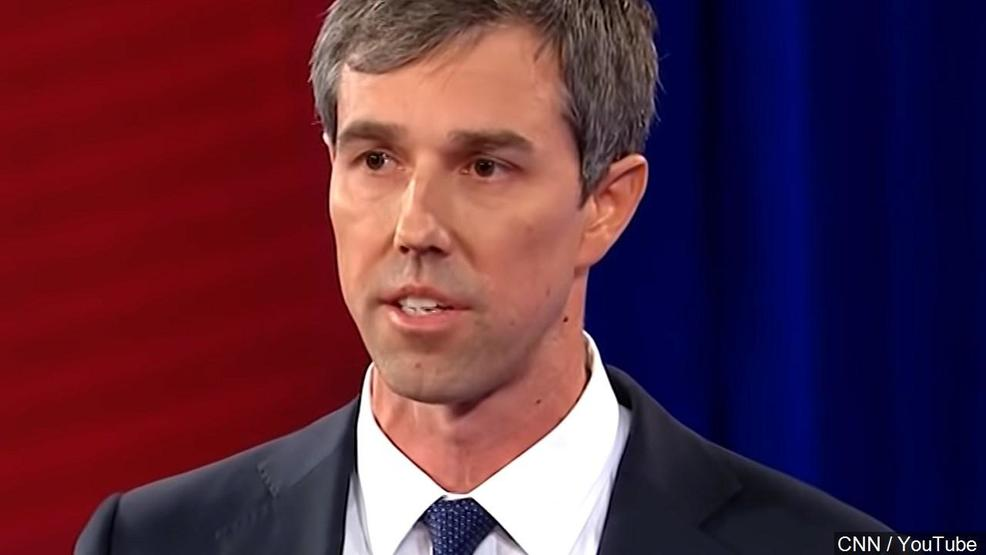 Beto O'Rourke goes bold on gun control at Democratic debate