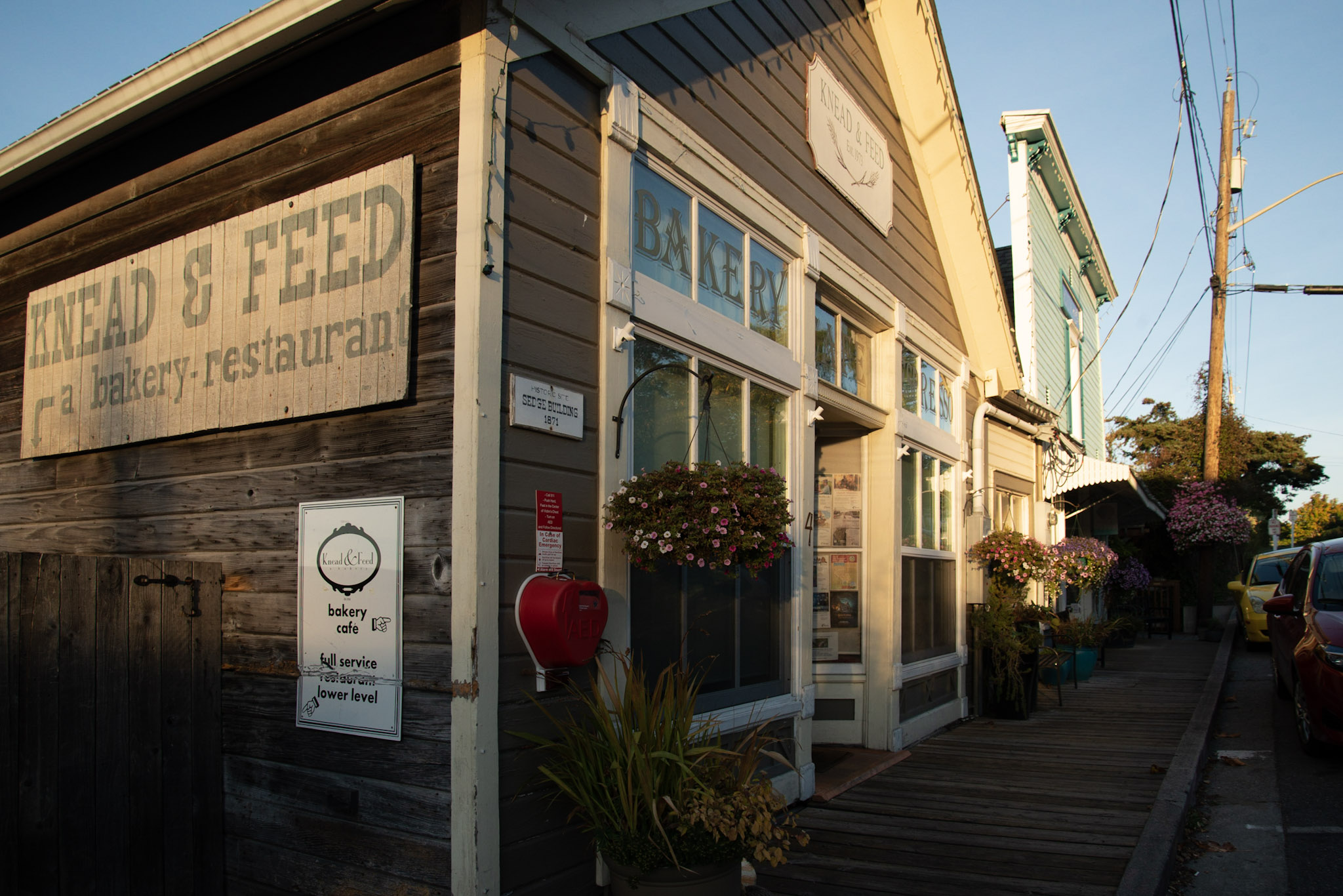 Practical Magic Celebrates 20th Anniversary (Image:{ }Whidbey Camano Islands Tourism)
