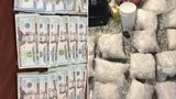 10 kilos of meth, more than $70,000 in cash seized from West Bexar County apartment