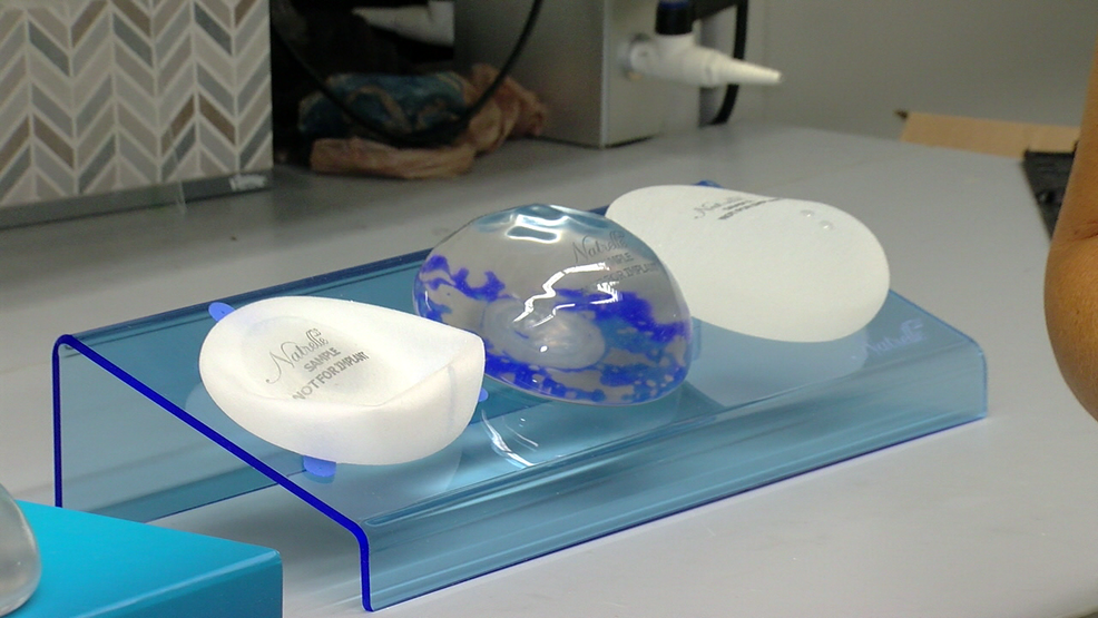 UC Health team conducts trial to lower breast implant infection risks | WKRC