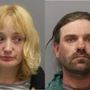 Two arrested in Steuben County for meth bust, stolen vehicles
