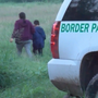 Border Patrol reports increase in border apprehensions