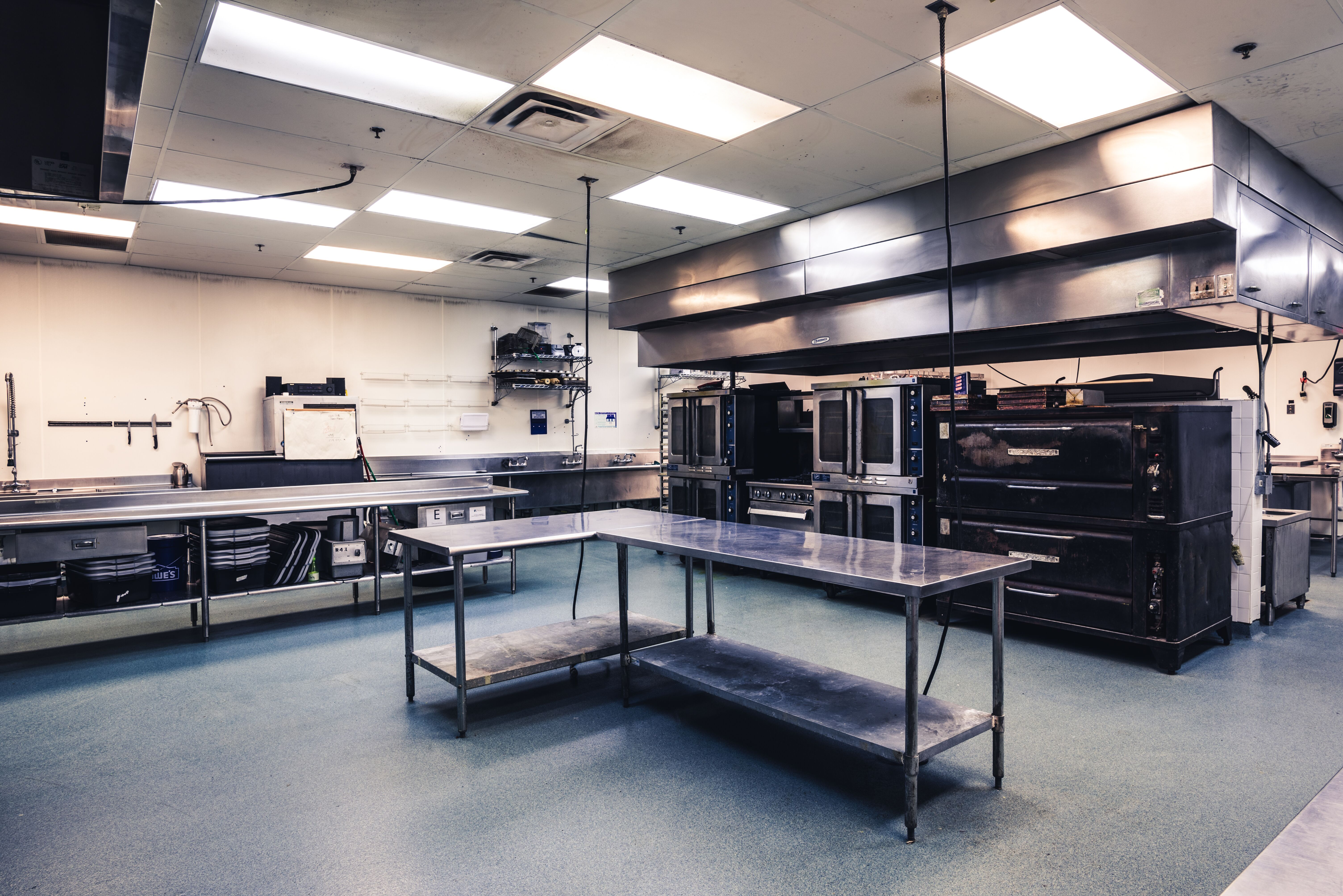 the incubator kitchen collective is a community driven support system that combines resources knowledge - Kitchen Incubator