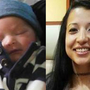 Mother and 2-week-old infant missing and endangered in Virginia