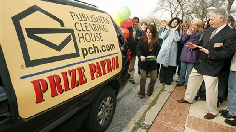Consumer Alert: Beware of fake Publishers Clearing House