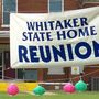 Previous residents of Whitaker Children's Home reunite