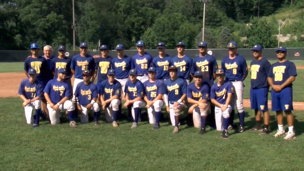 7.18.17 Highlights - Steubenville Post 33 secures spot in state tournament