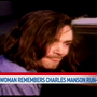 Local family comes face to face with Charles Manson