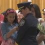 Making History: Pawtucket names first female police chief in RI