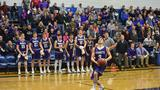 Photos: Marinette at Wrightstown boys basketball