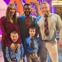 Coquille family to appear on America's Funniest Home Videos