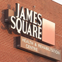 Relatives react to potential contamination of James Square water