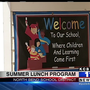 Summer Lunch Program underway for kids in North Bend district