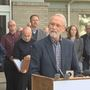 Rep. Newhouse visiting Tri-Cities in support of federal dam bill