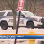 Rumor sparks investigation at Portage West Middle School