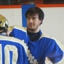 Former Webster hockey player remembered