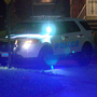 Man rushed to hospital after being shot in Roselawn