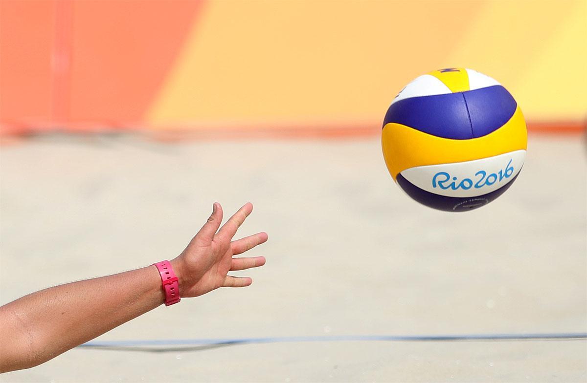 Brazil olympics dates in Australia