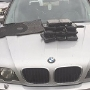20 pounds of cocaine found in speeding BMW