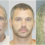 3 charged after raid on 'explosive and hazardous' meth lab in Oneida