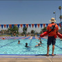 McMurtrey Aquatic Center to have kids' swim lessons for income-eligible families