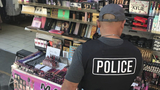 Counterfeit cosmetics seized in LA contained lead, feces