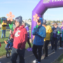 A Walk to End Alzheimer's Disease