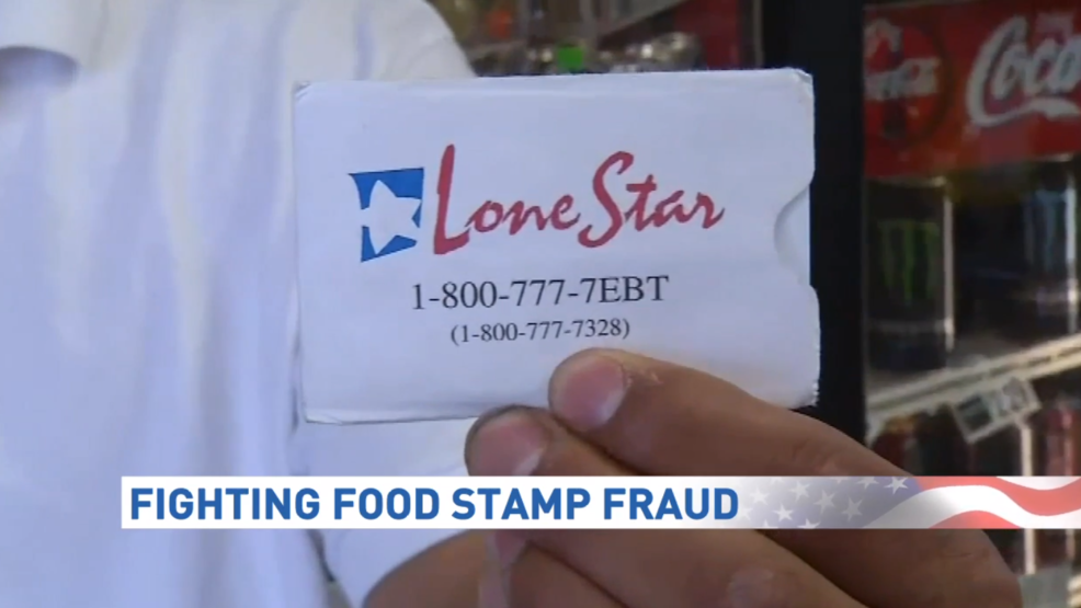 State investigators uncover more than $1 million in food stamp fraud ...
