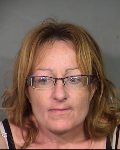 Jolene Hibbs (Photo: LVMPD)
