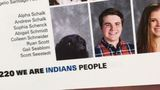 Va. high school includes student's service dog in yearbook