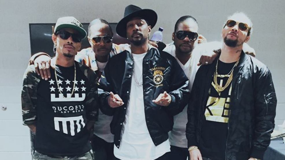 Rap group Bone Thugs-n-Harmony coming to El Paso