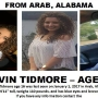 Arab Police: Missing teen back home with family