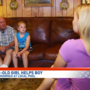 6-year-old Pensacola girl saves child from drowning
