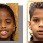 Missing 7-year-old boy found, authorities still searching for 6-year-old girl