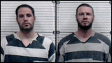 Okla. sheriff: Inmates overtake officers, steal van
