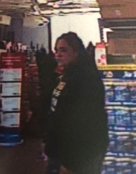 Police said a man and a woman entered the Walmart on November 2 and picked up a Power Mate 2000 Watt Generator valued at $488, then left the store without paying (LPD)