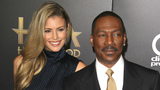Eddie Murphy is going to be a father for the 10th time