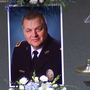 Lakewood says goodbye to beloved police chief