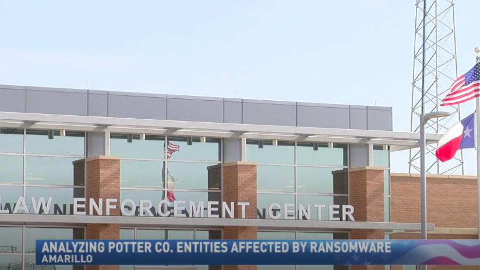 How has Potter County Sheriff's Office & Detention Center