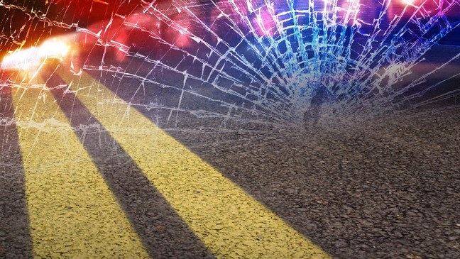 2 killed, 1 injured after SUV runs off I-10 in Walton County