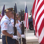 Two veterans honored with funeral at Omaha National Cemetery