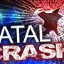 One man killed in car crash this morning