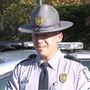 Trooper saves baby's life during routine traffic stop