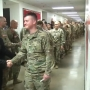 Ohio National Guard members going on overseas deployment