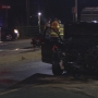 Providence Police investigate head on crash