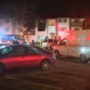 Thieves strike apartment complex after fire displaces multiple tenants