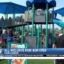 All-inclusive playground opens in Harlingen